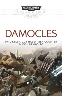 Damocles : Space Marine Battles, Paperback