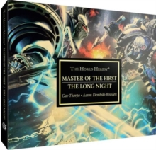 Horus Heresy: Master of the First / The Long Night, CD-Audio