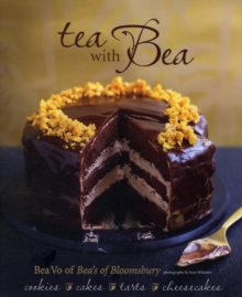 Tea with Bea, Hardback