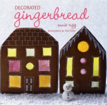 Decorated Gingerbread, Hardback