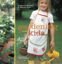 Gardening with Kids, Paperback Book