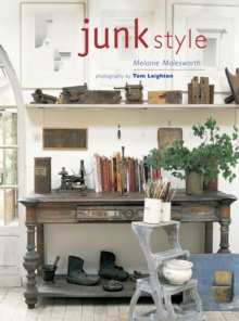 Junk Style, Paperback
