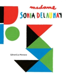 Madame Sonia Delaunay, Other book format
