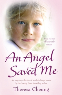 An Angel Saved Me, Paperback