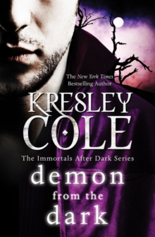 Demon From the Dark, Paperback