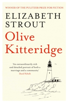 Olive Kitteridge : A Novel in Stories, Paperback