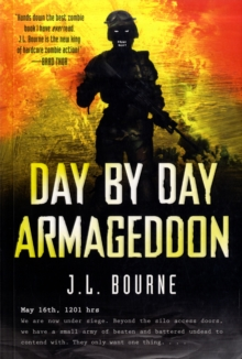 Day By Day Armageddon, Paperback Book