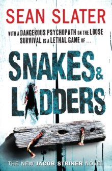 Snakes & Ladders, Paperback Book