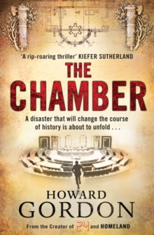 The Chamber, Paperback Book