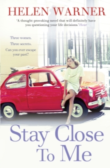 Stay Close to Me, Paperback