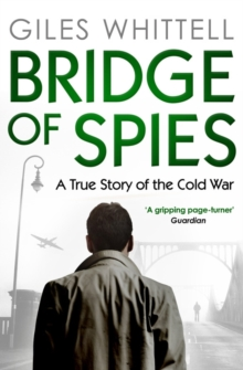 Bridge of Spies, Paperback