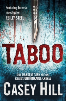 Taboo, Paperback