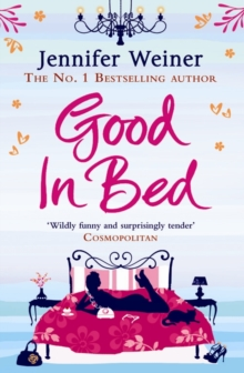 Good In Bed, Paperback Book