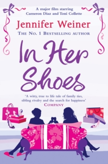 In Her Shoes, Paperback