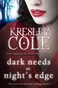 Dark Needs at Night's Edge, Paperback Book