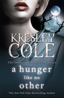 A Hunger Like No Other, Paperback