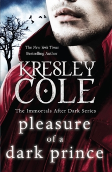 Pleasure of a Dark Prince, Paperback