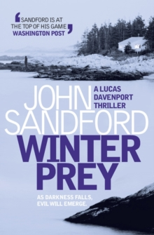Winter Prey, Paperback