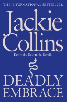 Deadly Embrace, Paperback