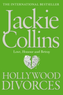 Hollywood Divorces, Paperback