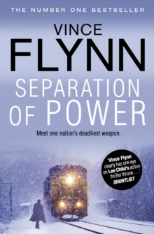 Separation of Power, Paperback