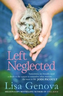 Left Neglected, Paperback