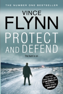 Protect and Defend, Paperback