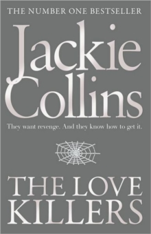 The Love Killers, Paperback Book