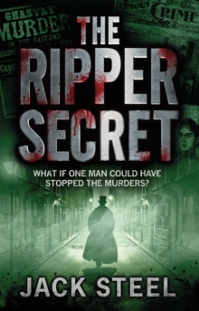 The Ripper Secret, Paperback