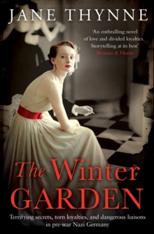 The Winter Garden, Paperback