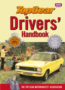 Top Gear Drivers' Handbook, Hardback