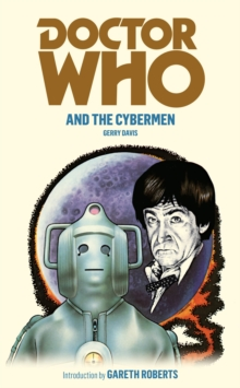 Doctor Who and the Cybermen, Paperback