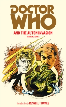 Doctor Who and the Auton Invasion, Paperback Book