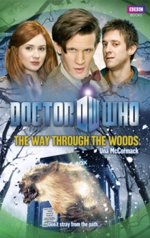 Doctor Who: The Way Through the Woods, Hardback