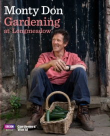 Gardening at Longmeadow, Hardback