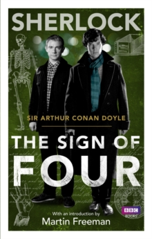 Sherlock: Sign of Four, Paperback