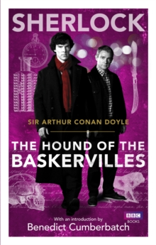 Sherlock: The Hound of the Baskervilles, Paperback