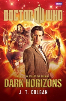 Doctor Who: Dark Horizons, Hardback