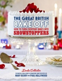 Great British Bake off, Hardback
