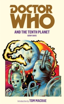 Doctor Who and the Tenth Planet, Paperback
