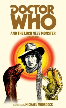 Doctor Who and the Loch Ness Monster, Paperback