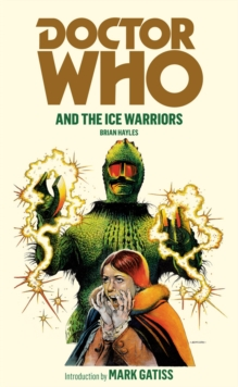 Doctor Who and the Ice Warriors, Paperback