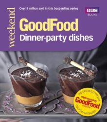 Good Food: Dinner-party Dishes, Paperback