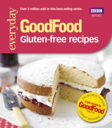 Good Food: Gluten-free Recipes, Paperback