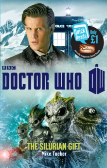 Doctor Who: The Silurian Gift, Paperback