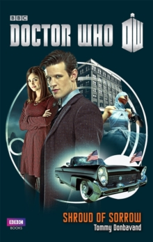 Doctor Who: Shroud of Sorrow, Hardback Book