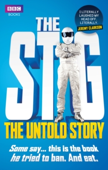 The Stig : The Untold Story, Paperback