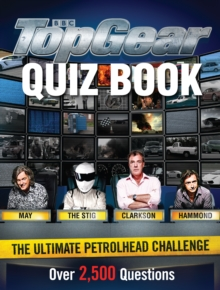 Top Gear Quiz Book, Paperback