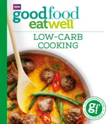 Good Food: Low-carb Cooking, Paperback