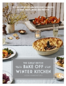 Great British Bake Off: Winter Kitchen, Hardback